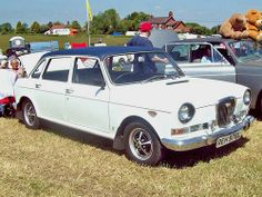 1972 Wolseley 131 Six Classic Cars British, British Car, Jaguar Daimler, Tata Motors, Classic Mercedes, Vintage Cars, Vintage Items, Old Cars, Motor Car