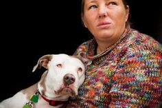 Homeless Pet Photography - Norah Levine Captures Homeless People With Pets (GALLERY)