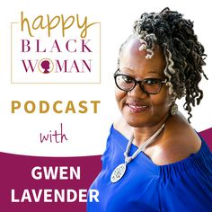 We all think of growing older with a certain amount of fear. We often enter life after the age of 50 unsure about what the second half of life will hold for us. Rosetta's guest on this episode is Gwen Lavender, a Transition Coach, mentor, and speaker. She helps maturing women through transitions in life...