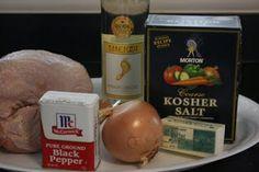 CrockPot Turkey Breast - Hallelujah!