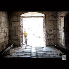 Museu da cidade. Street View aqui. Fotografia feita em 07/04/2012 Equipamento…