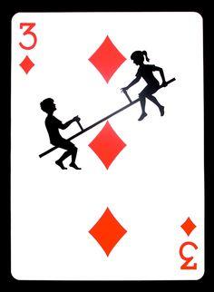 EMMANUEL JOSE playing cards