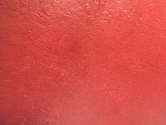 How to: Faux Frottage Leather Finish Technique using paint, glaze and plastic sheeting to create the texture - Tutorial