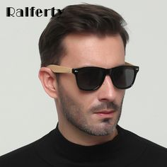 Cheap bamboo sunglasses, Buy Quality glasses driver directly from China sunglasses men polarized Suppliers: Ralferty Real Bamboo Sunglasses Men Polarized Women Black Sunglass Male Sun Glasses Driver Goggles Wooden Eyewear Shades Sunglasses Price, Wooden Sunglasses, Polarized Sunglasses, Sunglasses Accessories, Sunglasses Women, Men's Accessories, Mens Glasses, Aliexpress, Eyewear