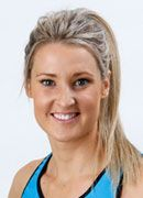 Jane Watson attended Lincoln University on a netball scholarship, completing a Bachelor of Sport and Recreation Management in 2010.