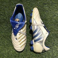david beckham predator pulse 2 – Google Søk David Beckham, Predator, Cleats, Google, Shoes, Fashion, Football Boots, Moda, Zapatos