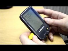 Abbott Insulinx Blood Glucose Meter Update Guide