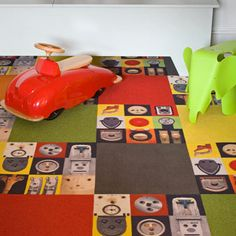 Floored #modernnursery #summerinthecity modernnurseri summerinthec, floor modernnurseri