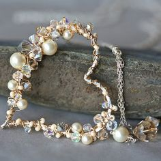 pearls always elegant and romantic