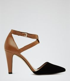 Reiss Klara Shoes//