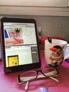 Shannia's Scrap World: ¿Quieres ser blogger?