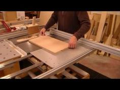 How To Build A Shuffleboard Table