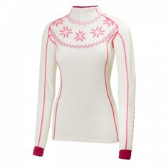 W HH®WARM FREEZE 1/2 ZIP - Our top-selling long sleeve technical base layer. SHOP - http://bit.ly/1yc5cjQ