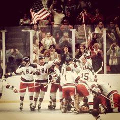1980 USA Men's Hockey Team-Lake Placid 1980 #usamenshockey #miracleonice…