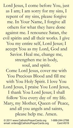 Miracle Prayer -- It is called Miracle Prayer because if you earnestly prayer this prayer every day, it will change your life.please lord help me get Theresa jarland to see what's real Prayer Scriptures, Bible Prayers, Faith Prayer, Catholic Prayers, God Prayer, Prayer Cards, Prayer Quotes, Power Of Prayer, Spiritual Quotes