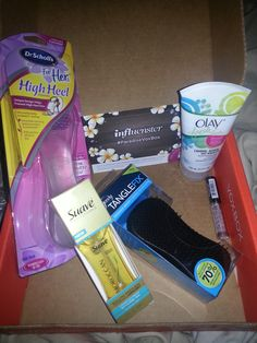 #paradiseVoxbox by #influenster Thank you so much!