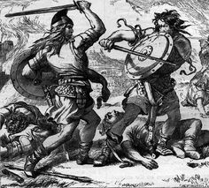August 15, 1057: Malcolm slays Macbeth. At the Battle of Lumphanan, King Macbeth of Scotland is slain by Malcolm Canmore, whose father, King Duncan I, was murdered by Macbeth 17 years earlier.