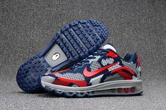 Nike Air Max 2017.8 Camouflage Red