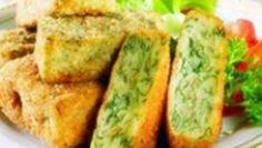 Resep Nugget Sayur, cara membuat Nugget Sayur, Resep Nugget Sayur Enak Dan Sehat, Resep Nugget Sayuran praktis, Nugget Sayur bayam sederhana praktis sehat