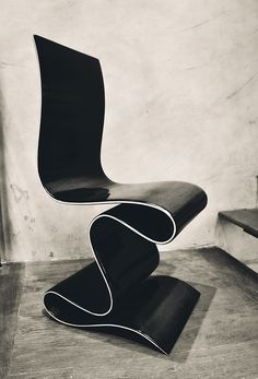 unusual furniture. sculpture carbon chair on behance unusual furniture y