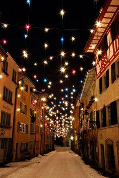 Christmas time in Baden | Switzerland
