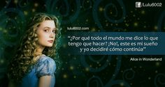 Frases de KDramas - Goblin The Lonely and Great God Lewis Carroll, Movie Quotes, Life Quotes, Sassy Quotes, Cool Phrases, Chesire Cat, Peter O'toole, Alice And Wonderland Quotes, Alice Madness