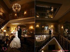Jenna + Scott's CT Wedding @ Fox Hill Inn - Alissa Dinneen Photography Blog - CT Wedding Photographer