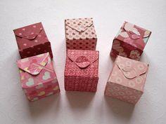 Kleine Boxen