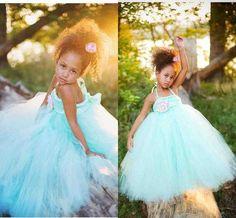 Flower Girl Tutu Dresses Cheap