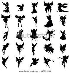 Fairy Stock Vectors & Vector Clip Art   Shutterstock