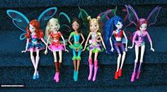 Image result for trix dolls season 2