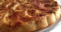 """La famosa tarta """"tatin"""", tan fácil y tan resultona. Asequible para todos aquellos que decís que sois torpes en la cocina. Animaos con es..."""