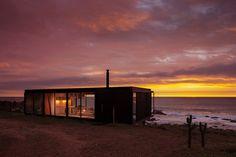 Remote House, Pichicuy, 2014 - Felipe Assadi