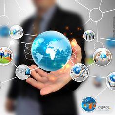 Conectamos suas redes sociais com o mundo!