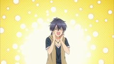 love stage funny moments - so cute!!