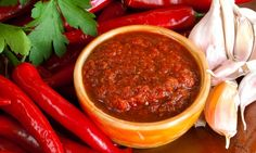 5 Other Hot Sauces To Take You Beyond Sriracha (including Bunna Cafe's recipe for Daata!)