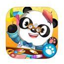 Clase de Arte con el Dr. Panda, gratuita por tiempo limitado  En la App Store podemos encontrar diversos desarrolladores que ofrecen fabulosos juegos para los más pequeños de las casa, juegos...   El artículo Clase de Arte con el Dr. Panda, gratuita por tiempo limitado ha sido originalmente publicado en Actualidad iPhone.