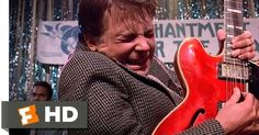 #BackToTheFuture #ChuckBerry #JohnnyBGoode #MichaelJFox #80s http://ift.tt/2mWmT8N Johnny B. Goode - Back to the Future (9/10) Movie CLIP (1985) HD #music