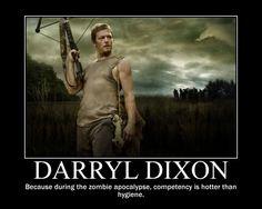 Darryl Dixon