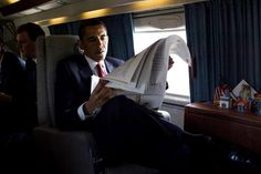 """White House: President Obama Probably Learned About Hillary's Private Email and Servers From Reading The Newspaper…   The Last Refuge   3.6.15   """"As customary with the Obama Administration... """" """"WASHINGTON DC - The White House Friday implied that President Obama learned former Secretary of State Hillary Clinton exclusively used a private email account only after """"reading the newspaper."""" ~ Do they consider this a standing joke now? haha. / not."""