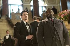 "Dracula | ""First Look"" Images"