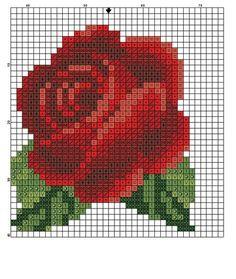 Thrilling Designing Your Own Cross Stitch Embroidery Patterns Ideas. Exhilarating Designing Your Own Cross Stitch Embroidery Patterns Ideas. Embroidery Flowers Pattern, Rose Embroidery, Flower Patterns, Cross Stitch Embroidery, Cross Stitch Tattoo, Modern Embroidery, Embroidery Kits, Cross Stitch Charts, Cross Stitch Designs