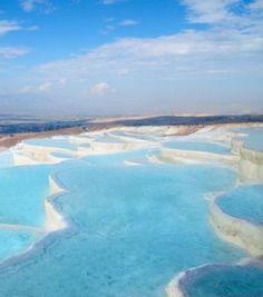 7 magických míst na světě, ze kterých se vám zatají dech