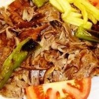 Great Home Made Doner Kebab Recipe