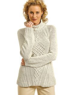Gina free pattern | Berroco Free pattern   Go to; http://pinterest.com/DUTCHYLADY/share-the-best-free-patterns-to-knit/ for 2000 and more FREE knit patterns