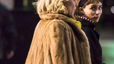 * Carol & Therese / Cate Blanchett / Rooney Mara