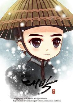 He literally looks just like this     DAEBAK    jang geun suk