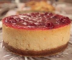 Nursel'in Mutfağı Cheesecake Tarifi 27.04.2015 | Kek Tarifleri