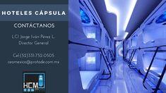 Estamos a tus servicios - C O N T Á C T A N O S Desktop Screenshot, Capsule Hotel, Hotels