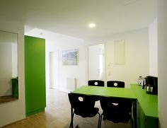 Accommodation for exchange students in Graz. Visit www.housing.oead.at